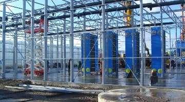 Conexión fuente de agua caliente para ahorro de ernergia